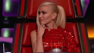 LEGENDARY BLIND AUDITIONS In THE VOICE!!!