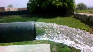 4 inch solar water pump in soon valley pakistan