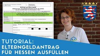 verdienstbescheinigung elterngeld hessen online geld verdienen werbung