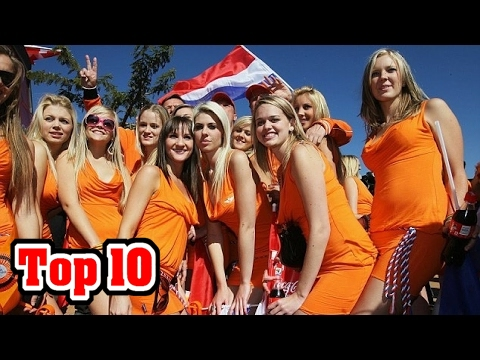 Thumbnail: Top 10 AMAZING Facts About The NETHERLANDS