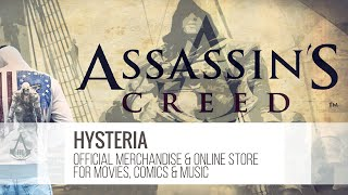 The story of Hysteria