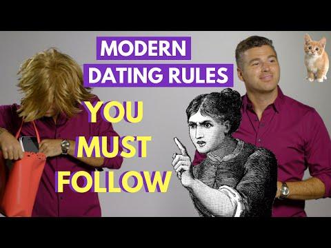 9 Modern Dating Rules ALL Women Must Follow
