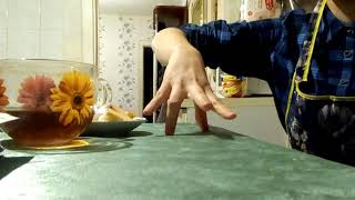 Видеоурок: как показать варана.