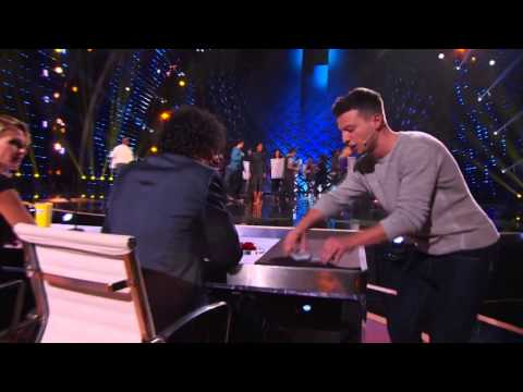 Top 10 Best magicians Got talent
