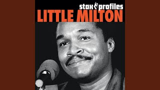 Provided to YouTube by Universal Music Group Tin Pan Alley (long Version) · Little Milton Stax Profiles: Little Milton ℗ 2006 Concord Music Group, Inc Released ...
