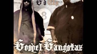G'D up -Gospel Gangstaz