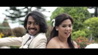 Erik & Val SDE wedding video