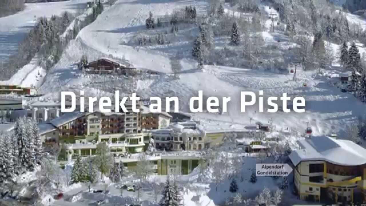 Hotels In St Johann Alpendorf