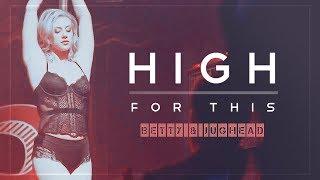High For This | Dark Betty & Jughead (+18)