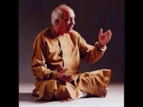 Zia Fariduddin Dagar  - Dhrupad -  Raga Bhimpalasi
