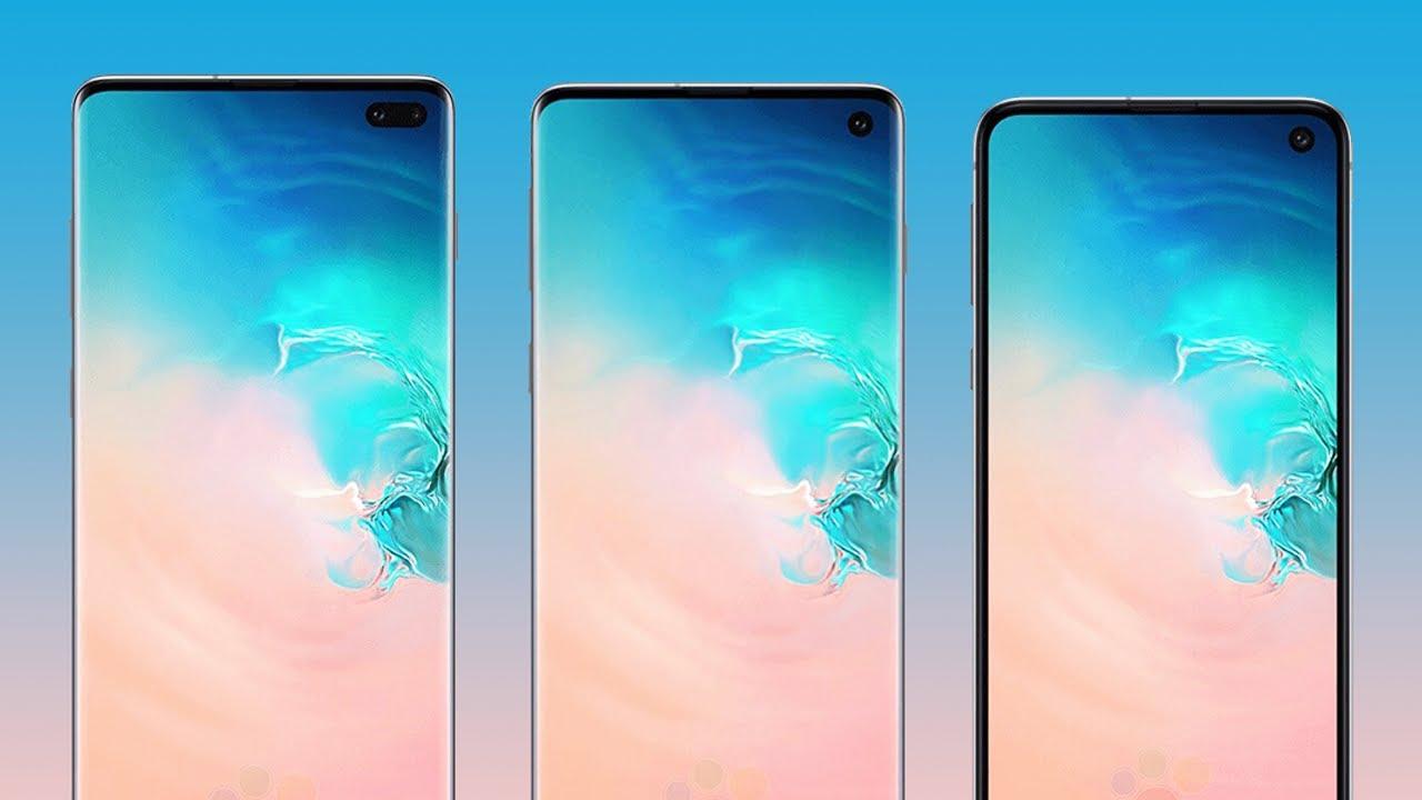 1TB Depolama, 12GB RAM ve Sıvı Soğutmalı 15.000 TL'lik Samsung Galaxy S10 Nasıl Olacak?