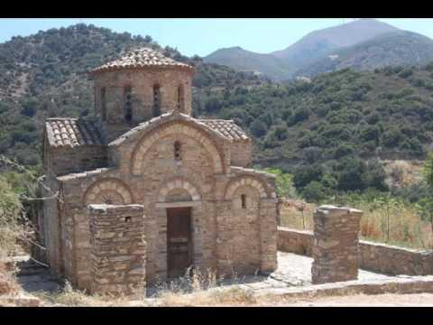 Canto sacro bizantino