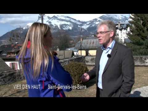 VIES D'EN HAUT - St Gervais les Bains