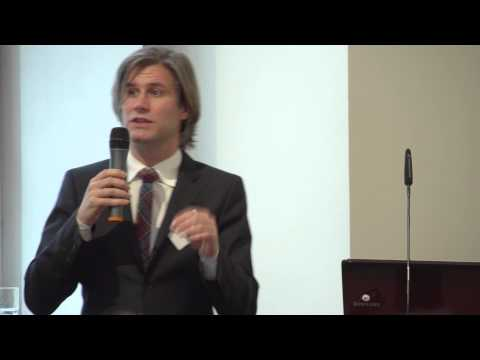 "Chris Bazley: ""Designing the museum experience through behavioural data"""