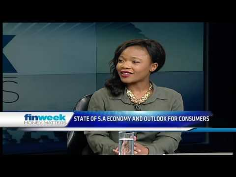 S.A economic outlook