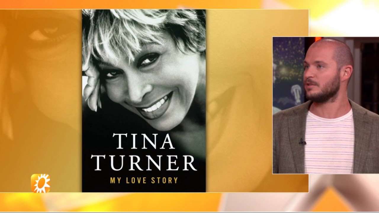 Tina Turner - Report  RTL Boulevard  - 16 Oct  2018