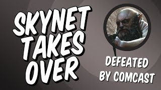 Skynet Takes Over | Elder Scrolls Legends