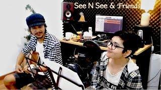 Download Video Anggun C Sasmi - Bayang Bayang Ilusi (Cover) - See N See & Friend MP3 3GP MP4
