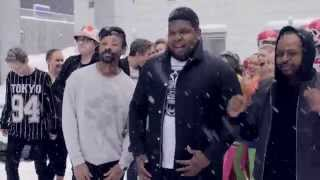 "BEHIND THE SCENES 3 – Madcon ""Don't Worry ft. Ray Dalton"""