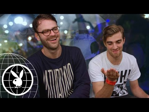 Klingande, the Chainsmokers and 4 More DJs Talk About Their Superfans on Tour