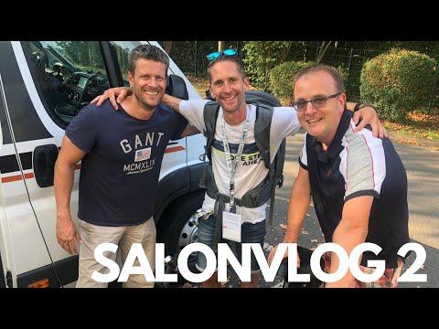 vanlife-und-youtuber-alltag---caravan-salon-2019---gewinnspielauslosung!
