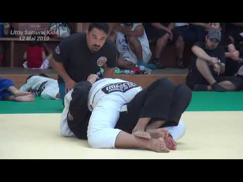 FL - Samurai Kids - Luta 19