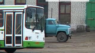 Налоговики банкротят ПАТП в Новозыбкове