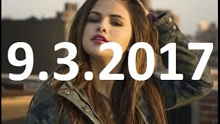 TOP 20 SINGLE CHARTS ►9. März 2017 [FullHD]