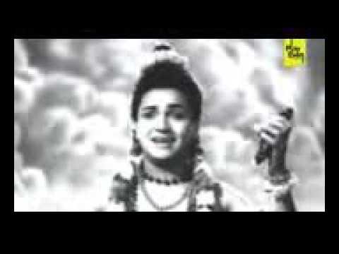 Sati Anasuya Movie Songs Jaya Jaya Deva Song NTR Anjali Devi Jamuna Ghantasala   10Youtube com