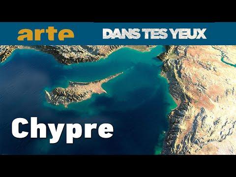Dans tes yeux - Chypre
