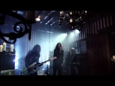 Vandenberg's MoonKings - Lust And Lies (Official Video)