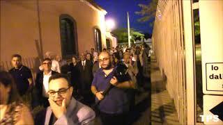 VIGILIA FESTA S. ANTONIO DI PADOVA ( GRAVINA DI CATANIA 2019  )