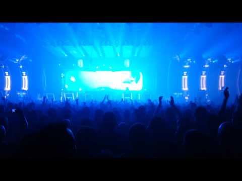 Dash Berlin   Live @ A State Of Trance 650 Utrecht (15.02.2014)