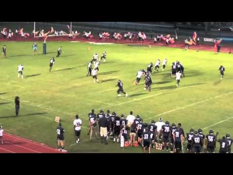 University School (Fort Lauderdale, FL)  Game 2 Highlights