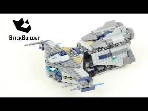 lego star wars 75147 starscavenger lego speed build youtube. Black Bedroom Furniture Sets. Home Design Ideas