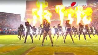 Beyoncé   Formation Super Bowl 2016 performance  ft  Bruno Mars