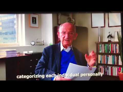 Otto Kernberg's Comments About The Psychodynamic Diagnostic Manual 2