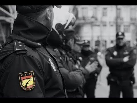 NO HAY MIEDO | POLICIA NACIONAL | VIDEO MOTIVACIONAL
