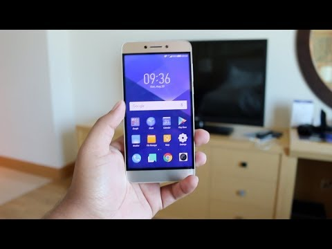 Coolpad Cool Play 6 India Hands on, Camera, Features, Price