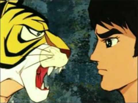 suoneria uomo tigre