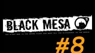 Прохождение Black Mesa Source (Часть 8) Переработка отходов