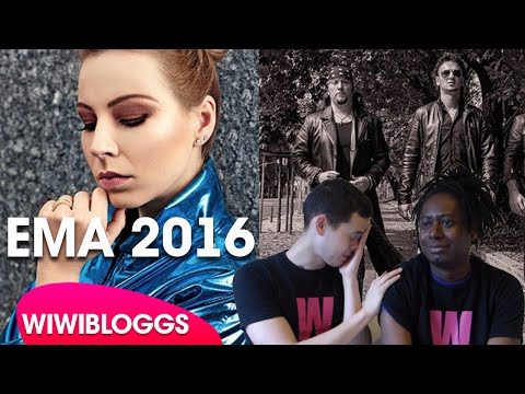 Slovenia EMA 2016: Reaction to 30-second snippets | wiwibloggs