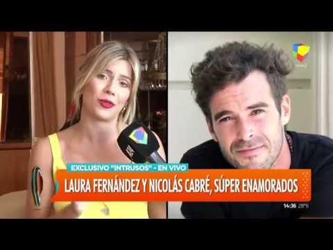 Laurita Fernández eligió 'Intrusos' y habló de TODO