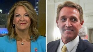 Dr. Kelli Ward talks challenging Sen. Flake in GOP primary