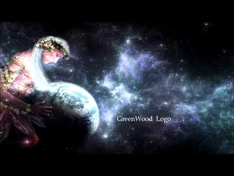 GreenWood - Przeklęte Logo
