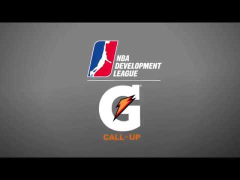 NBA D-League Gatorade Call-Up: Shawn Long to the Philadelphia 76ers