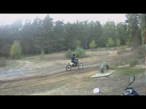 KX 125 -