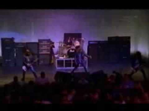The Ramones - Durango 95 Teenage Lobotomy Live At Last Show