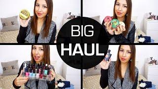 HAUL (beauté, rangement makeup, mode) + Bétisier Thumbnail