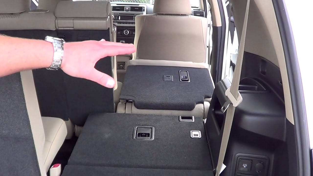 toyota 4runner comparison against jeep grand cherokee by brandon martin youtube. Black Bedroom Furniture Sets. Home Design Ideas